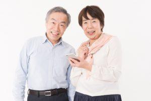 定年退職後のシニア夫婦|自宅で出来る仕事