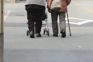 シニア|老後の生活