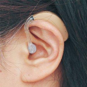 補聴器|中高年